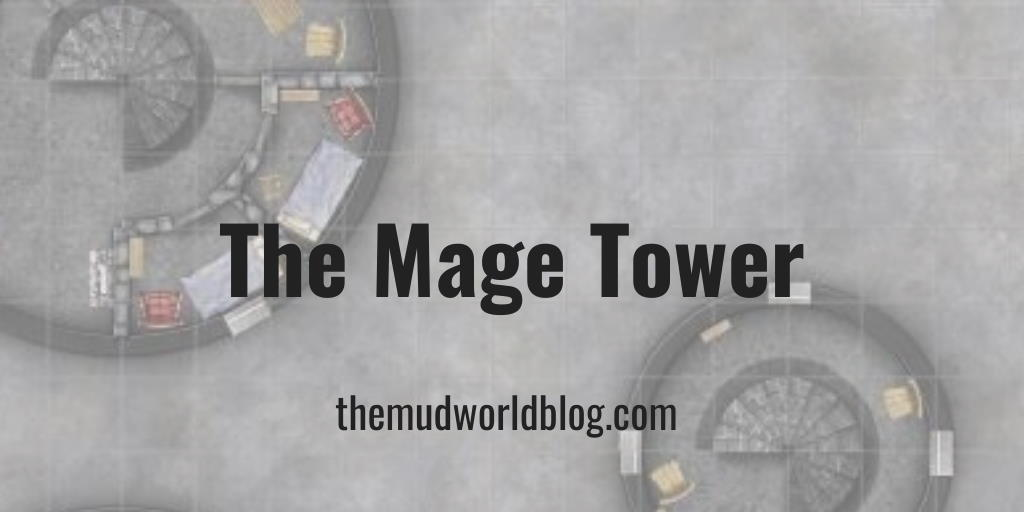 The Mage Tower