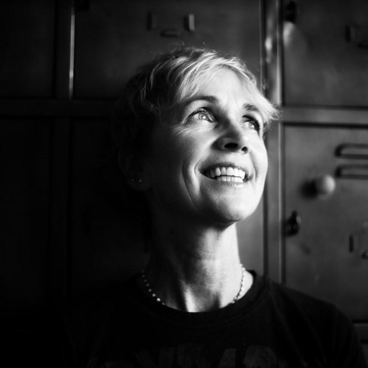 Kathleen Muir Profile image