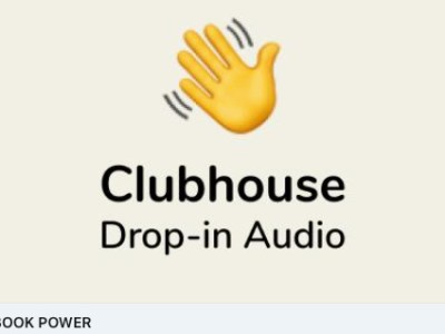 A new room on Clubhouse dedicated to conversations around Pitchbooks