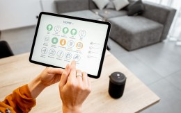 smart home is one of the future directions for multifamily