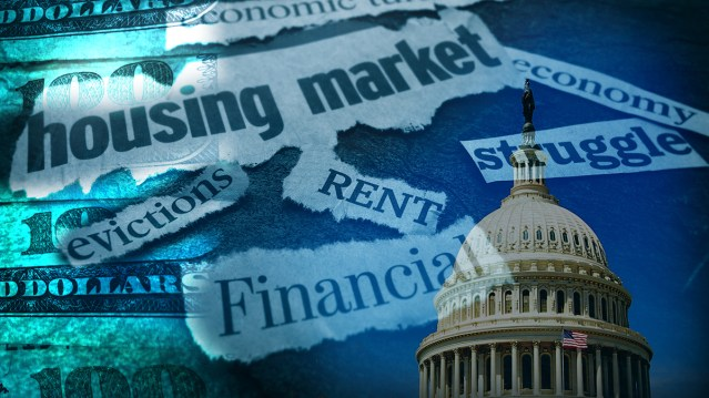 Multifamily eviction moratorium extended