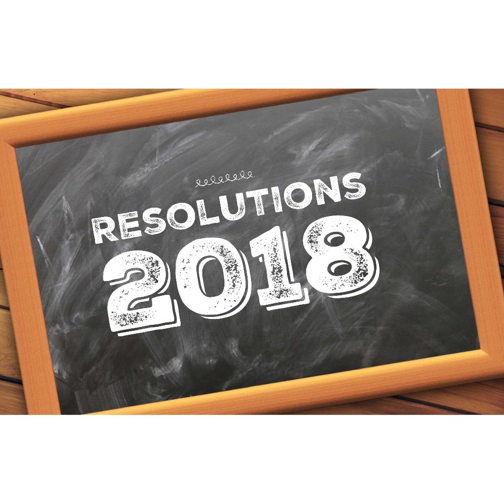 How we Homeschool and Resolutions for 2018 homeschool