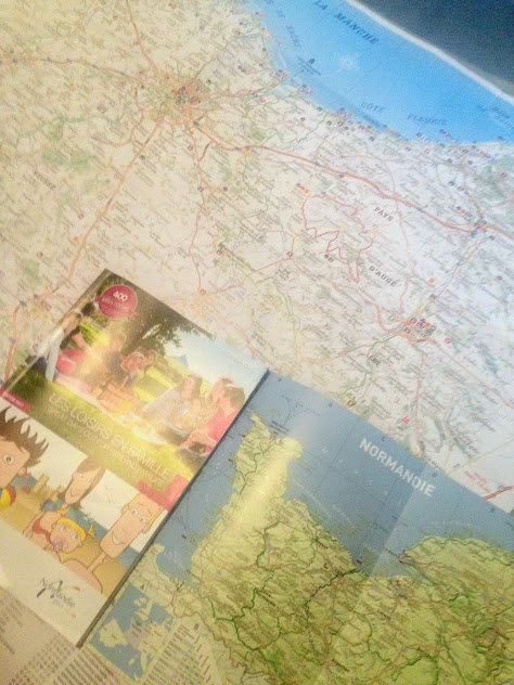 How to Road Trip with Kids in Europe adventure
