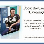 Bounce Forward: Book Review & Giveaway