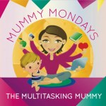 Mummy Mondays Linky