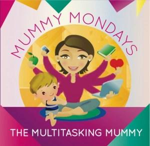 Mummy Mondays Linky