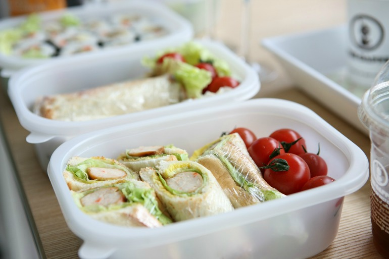 The great lunchbox obsession