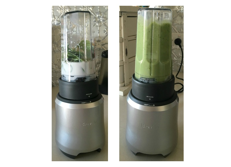 Breville Boss to Go Personal Blender