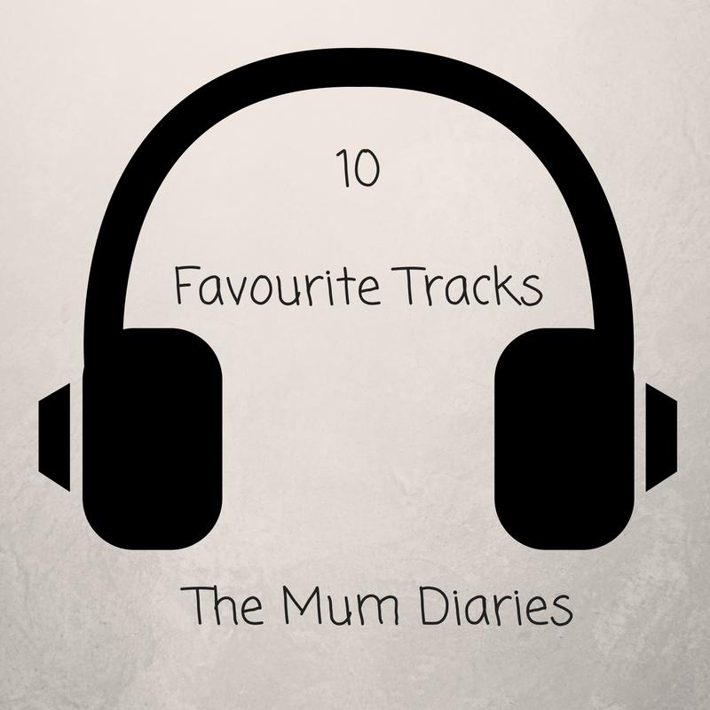 #Blogtober16 – Day 26 – Song i love!