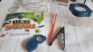 Bug Safari Kit - What's included