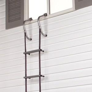 fire safety ladder