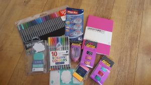 World Stationary Day