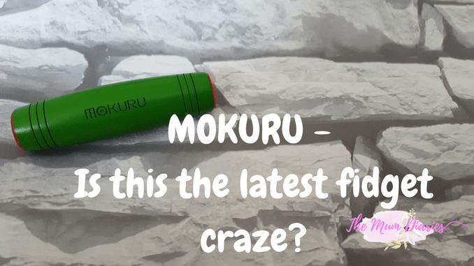 Mokuru – Is this the next fidget toy? – The Mum Diaries