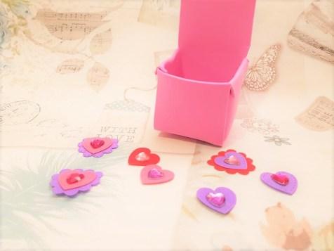#BostikBlogger Valentine's Day Craft