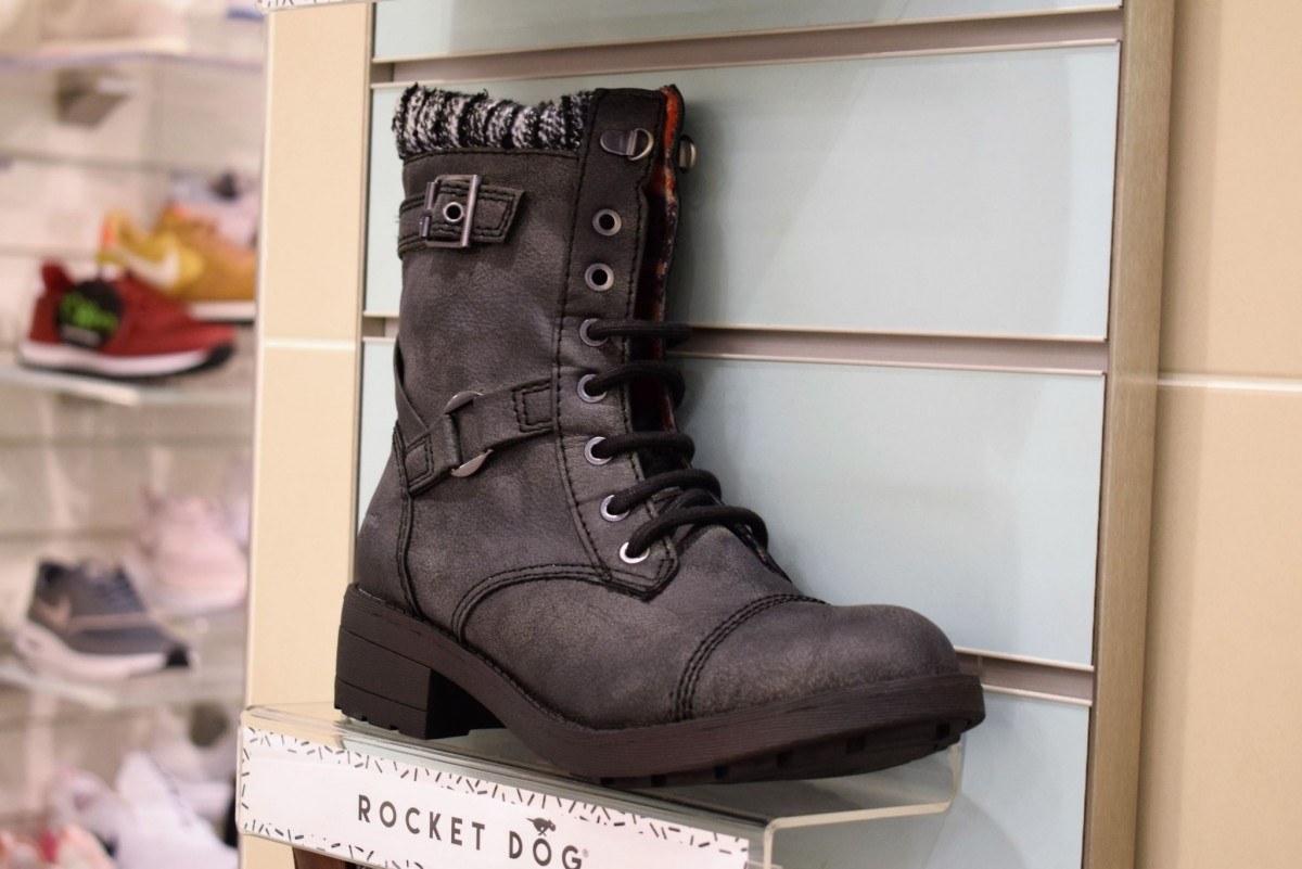 Rocket Dog Boots from Schuh