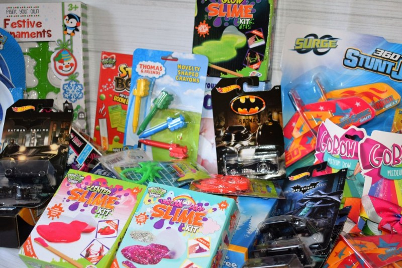 Toys for a £1 at PoundToy – Win £50 to spend!