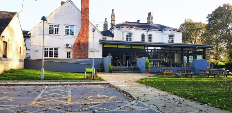Our stay at YHA York