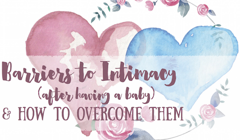 Barriers to intimacy and how to overcome them