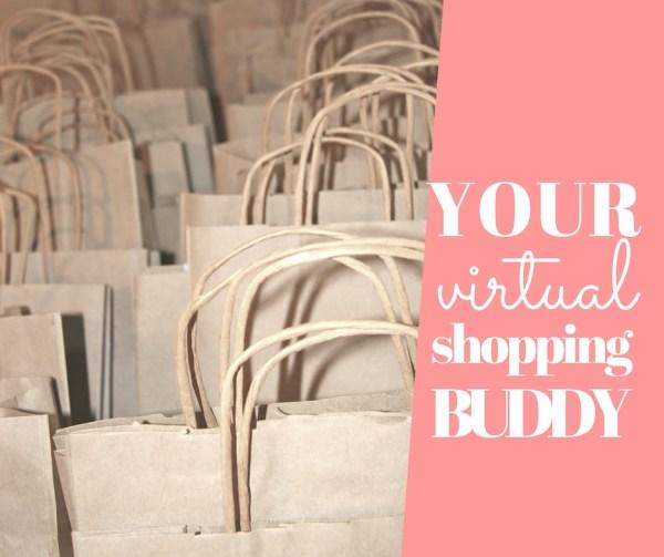 Shopping Buddy
