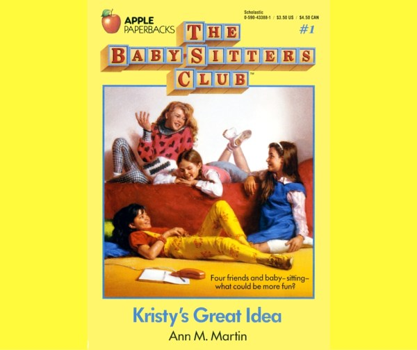 The Baby-Sitters club in 2016