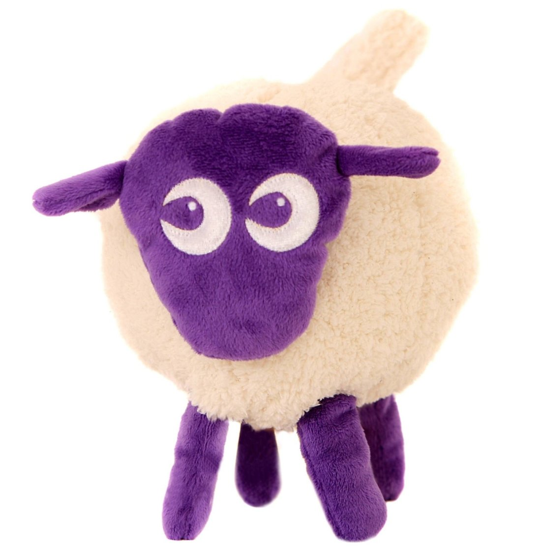 Ewan the Dream Sheep - helps to ease a baby towards self soothing