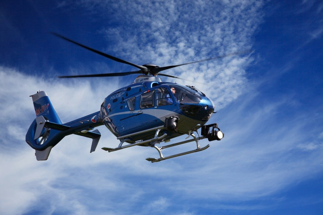 Is helicopter parenting such a bad thing?