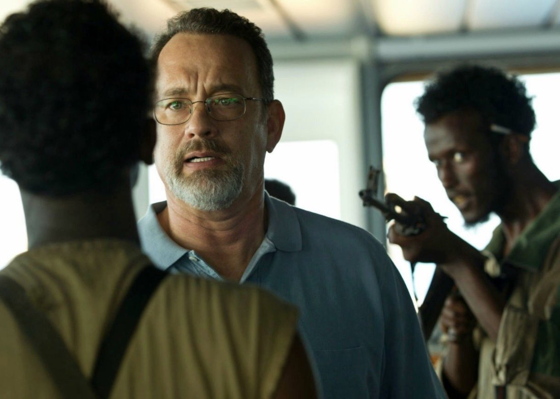 Captain Phillips - 35 movies to watch on Amazon Prime