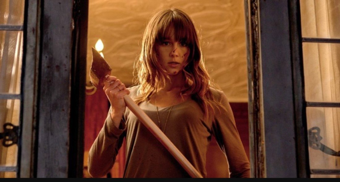 You're Next - 35 movies to watch on Netflix