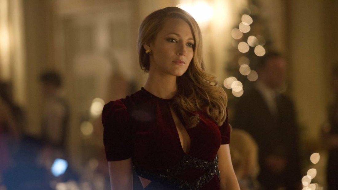 Age of Adaline - 35 movies to watch on Netflix