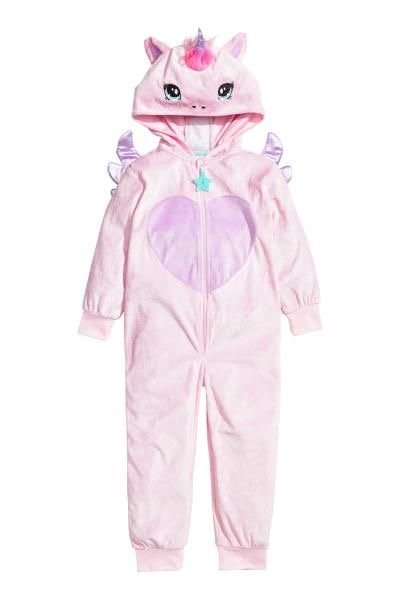 Unicorn onesie baby Halloween costume