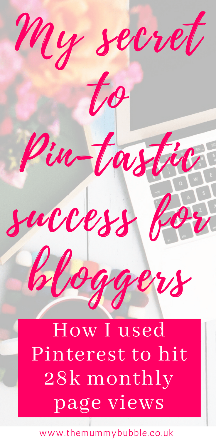 How to use Pinterest to explode your blog traffic