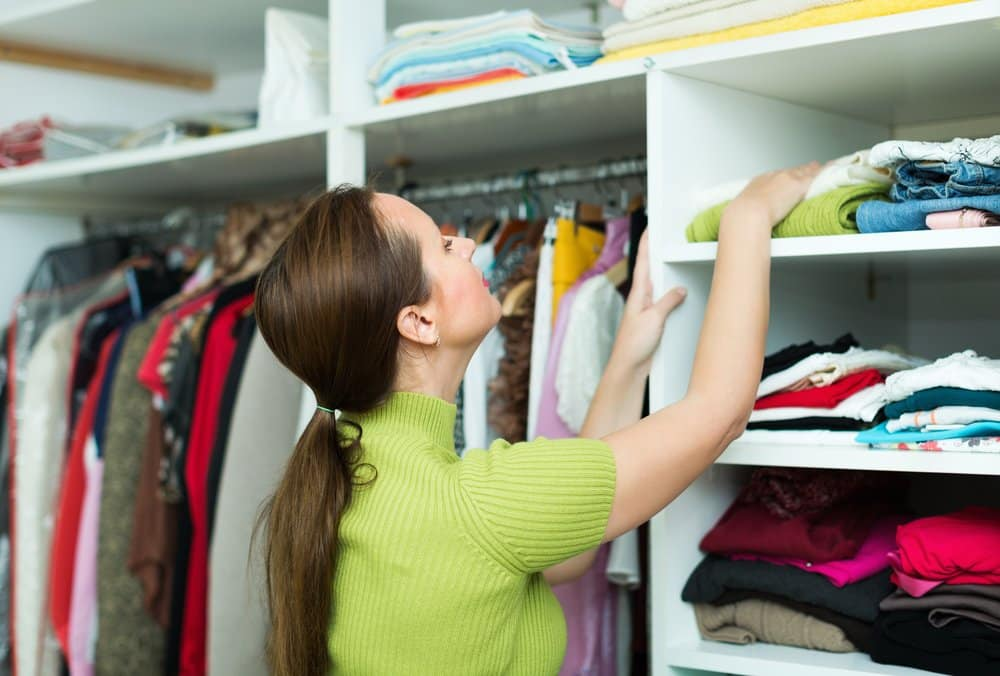 101 things to declutter and throw away right now