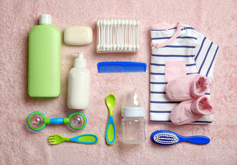 essential toddler products