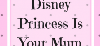 Quiz | Which Disney Princess is Your Mum Most Like?