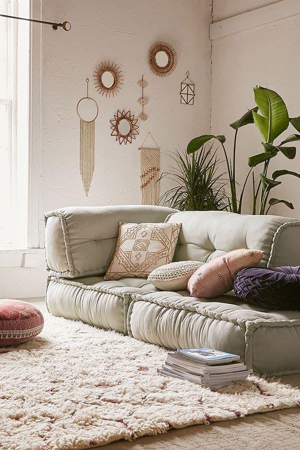 Boho Style Room   Boho Style Home decor