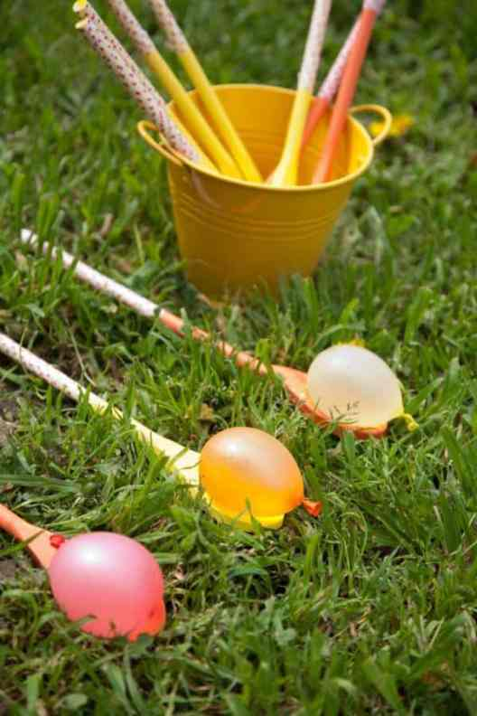 Garden Party Ideas, The Best Summer Party #partygames
