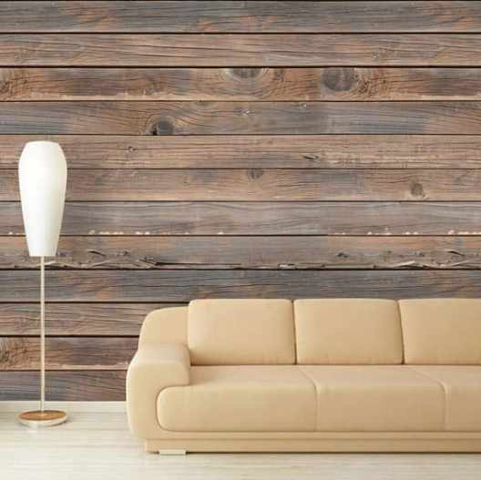 3 ways to use wood in your home #homedecor #rustic #diy #woodfloors #wood #rusticstyle #homestyle #homedecorideas