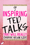 Top 9 Inspirational TED Talks You Need To Hear If You're Having A Rough Day!