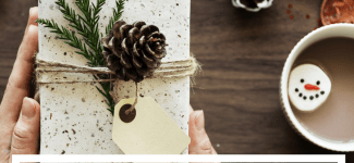 Christmas Gift Wrapping Ideas You'll Want To Try This Year