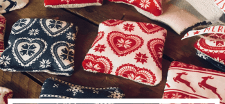 DIY Hand Warmers | The Perfect Handmade Gift Idea