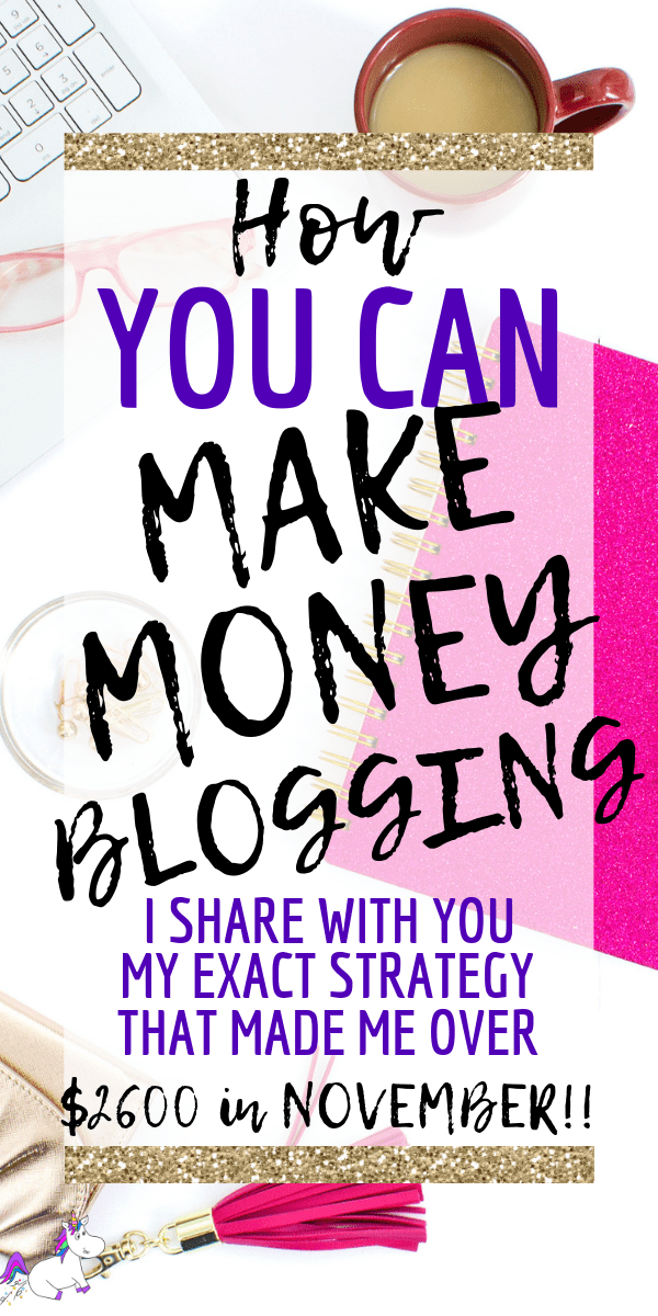 How You Can Make Money Blogging In 2019 | I Share With You My Own Strategy That Made Me Over $2400 This Month | Blogging Tips | Pinterest Tips | How to start a blog | Blogging fro beginners | Pinterest Strategies | Make Money Blogging #bloggingtips #workfromhome #makemoneyfromhome #pintereststrategies #themummyfront #makemoneyblogging #onlinebusinesstips