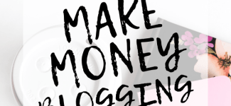 Make Money Blogging In 2019 (With No Previous Experience!)