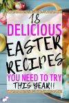18 Easter Recipe Ideas You Need To Try In 2019
