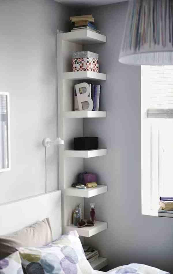 9 Stunning Ikea bedroom hacks You Need To Try Right Now | Ikea | Ikea hacks | Ikea DIY | DIY Projects | Bedroom home Decor | Via: https://themummyfront.com #themummyfront #diyhomedecor #ikehacks #ikeahack #ikeabedroomhacks #homedecoronabudget