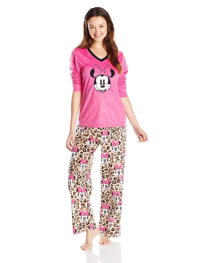 disney pjamas