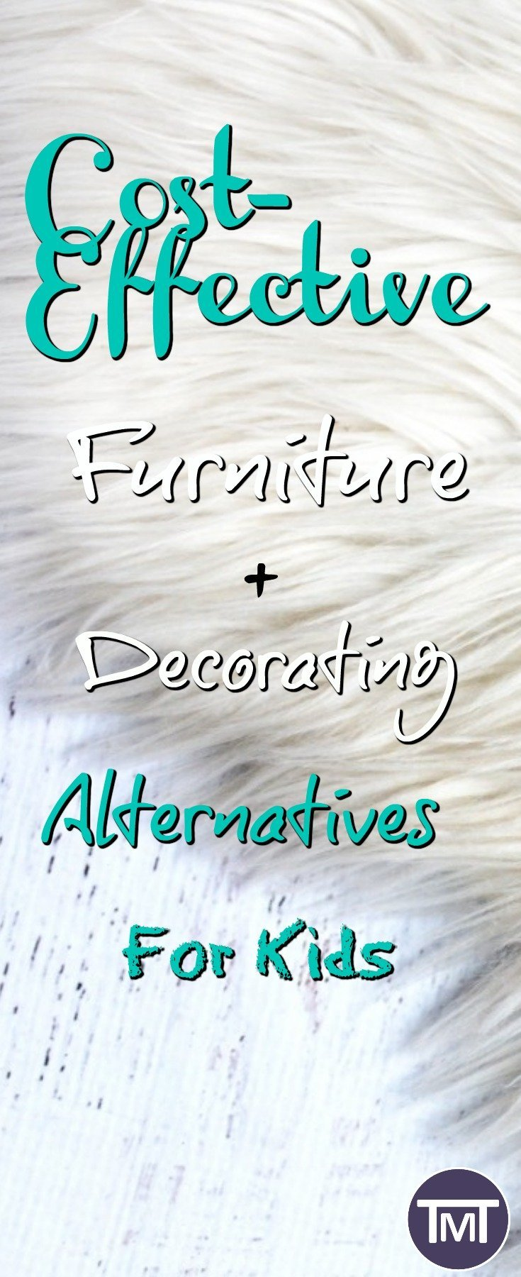 As we have moved, cost-effective furniture alternatives are definitely a friend of the budget! This guest post gives you tips and advice to save money