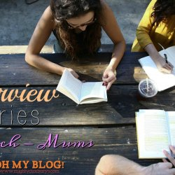 oh my blog interview series march mums