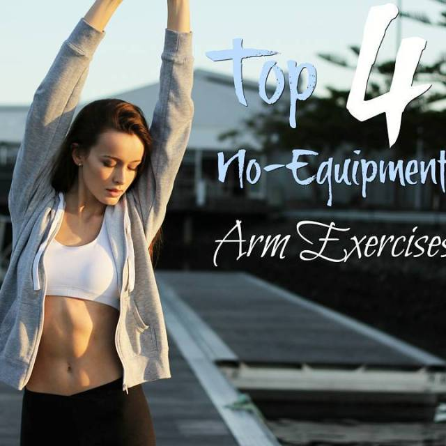 ontheblog today are some of my favourite arm workouts thathellip