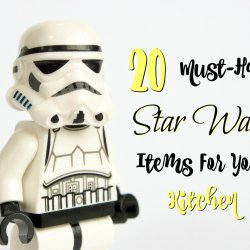20 must have star wars kitchen items