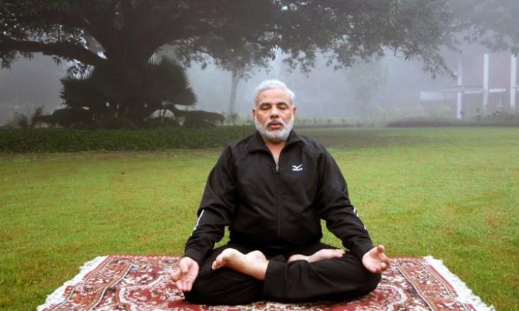 Yoga for Humanity (3/3)
